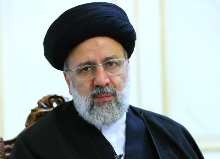 Сейед Ибрагим Раиси