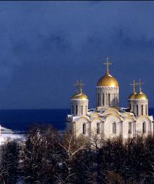 Владимир (город). Последние новости по теме