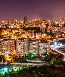 Бейрут. Последние новости по теме